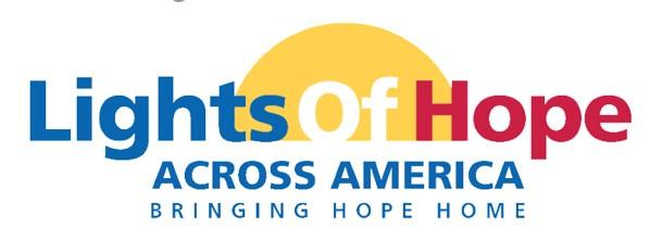 Lights of Hope Across America