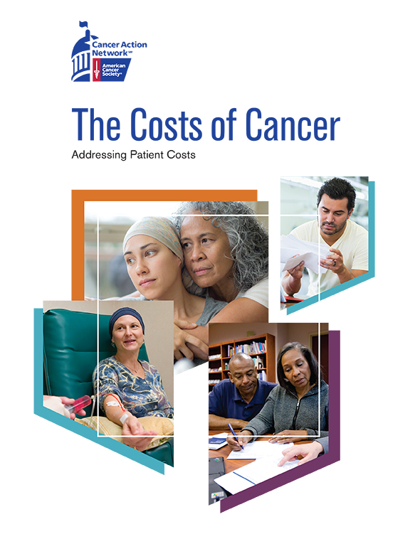 Cost of Cancer Cover Image