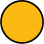 Image of yellow dot used to denote yellow states in a map key