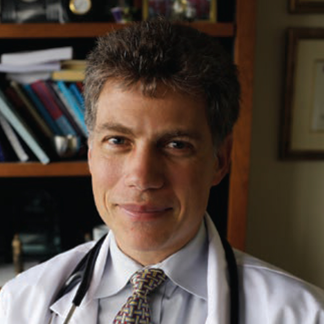 Photo of R. Sean Morrison, MD
