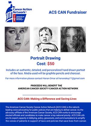New Jersey Art Fundraiser