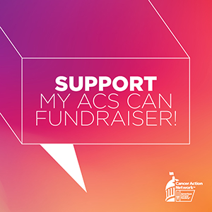 Support my fundraiser