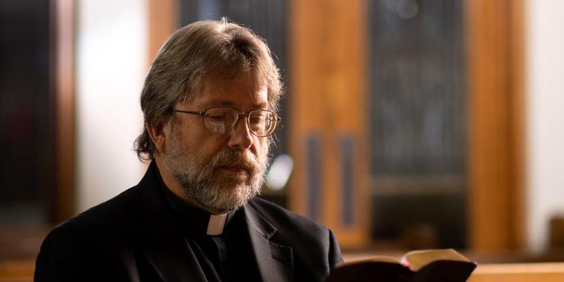 Rev. Larry