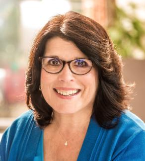 Sandra Cassese Headshot
