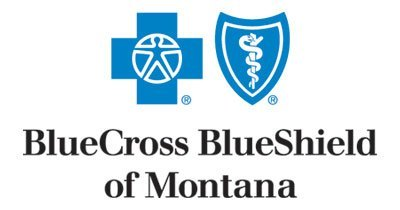 Blue Cross Blue Shield Montana logo