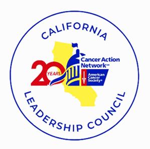 ACS CAN CA Leadership Council