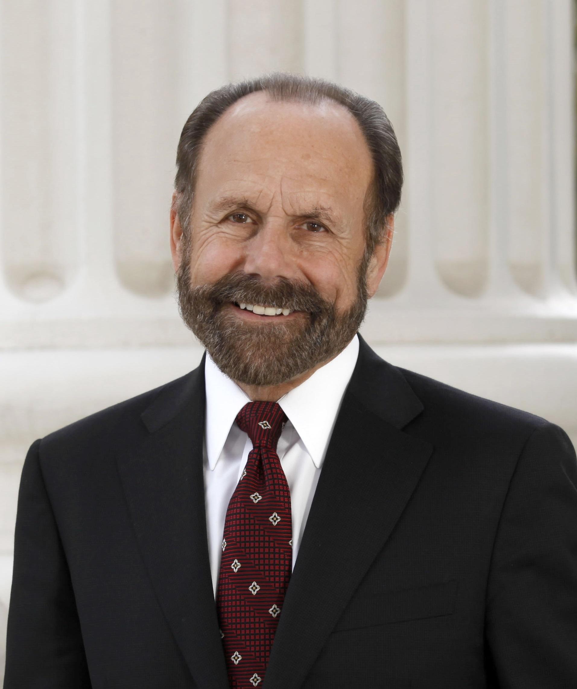 Senator Jerry Hill State Legislator of the Year Award