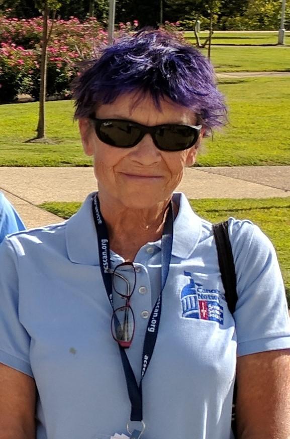 NM Ambassador Judy Towers Shares Her Palliative Care Story