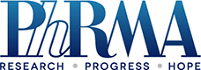 PhRMA Logo from Sharepoint