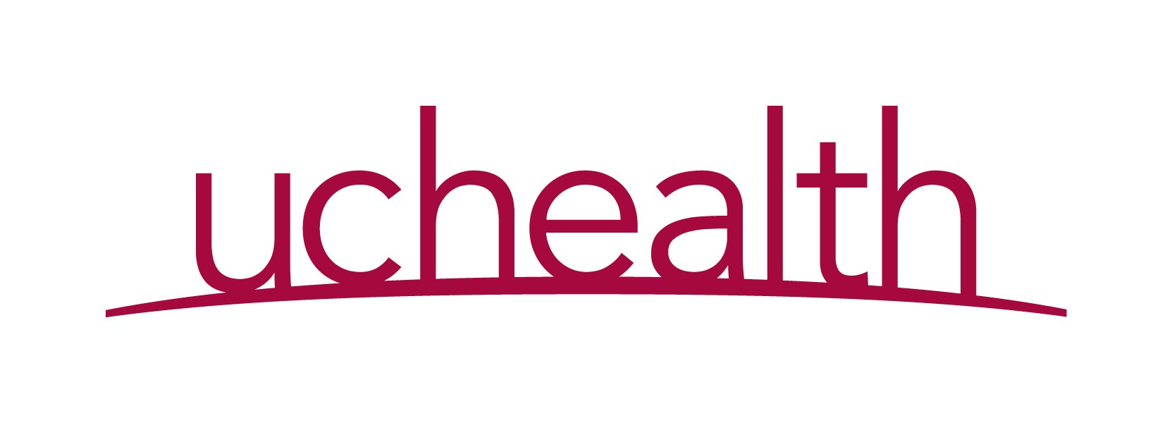 UC health updated logo
