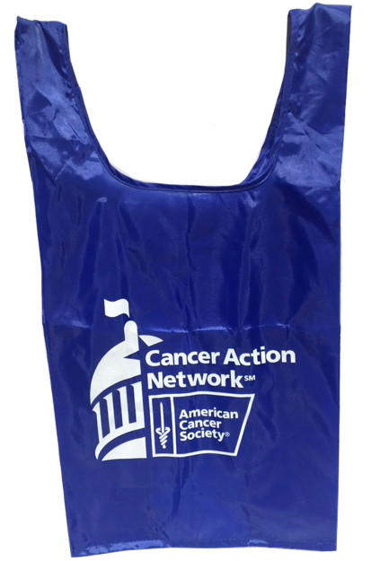 Patron's Circle reward bag