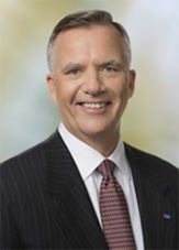 Photo of Gary M. Reedy, ACS and ACS CAN, Chief Executive Officer