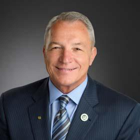 Rep. Mike Huval