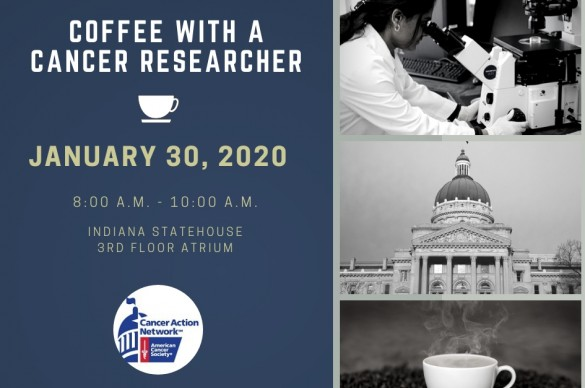 indiana coffee researcher