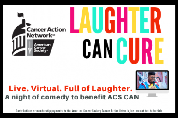 Laughter CAN Cure