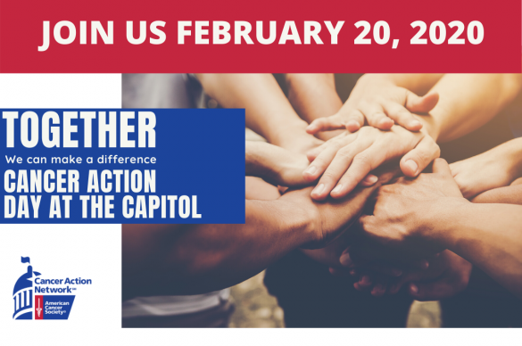 KY Day at the Capitol Save the Date