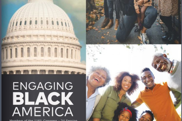 Engaging Black America Report Cover
