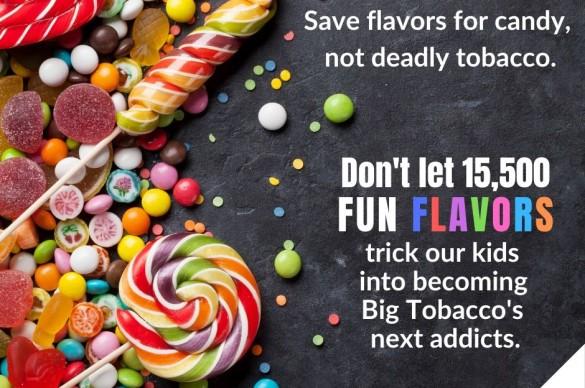 DE: Flavors