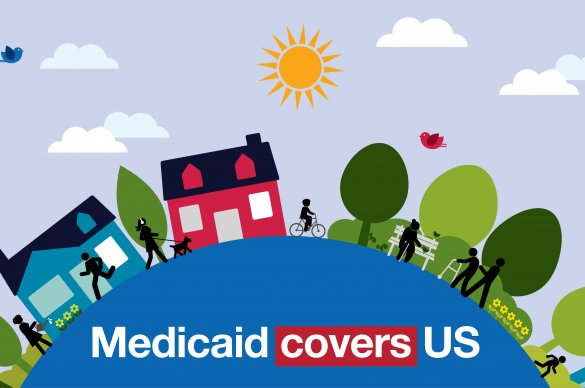Medicaid Covers Us