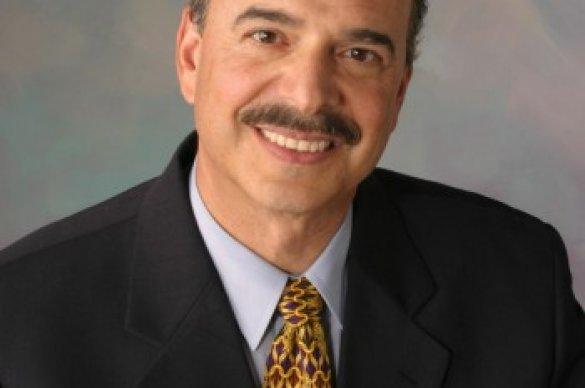 Physician Dan Morhaim