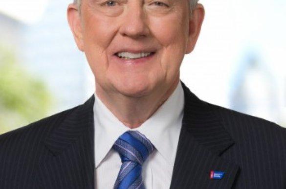 John Seffrin
