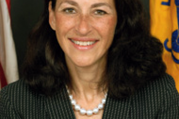 FDA Commissioner Margaret Hamburg