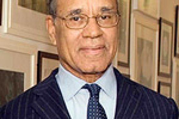 Harold Freeman