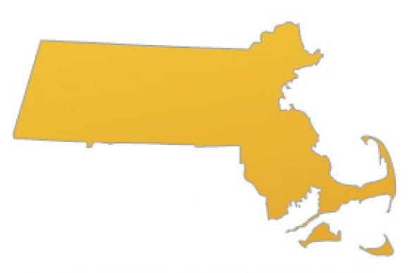 Outline of Massachusetts