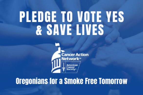 Tobacco Tax ORegon