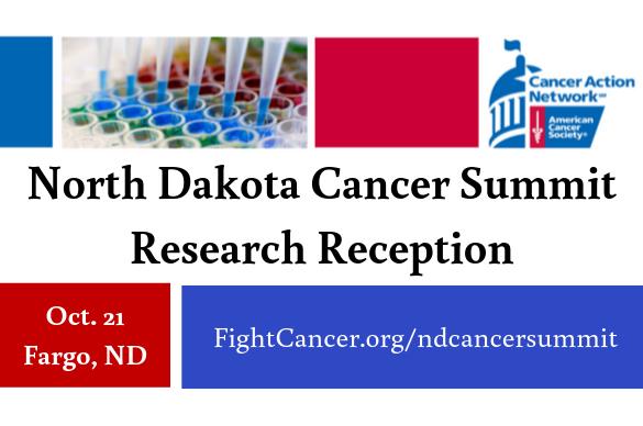 ND Cancer Summit