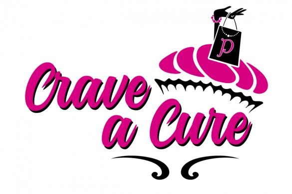 Crave a Cure Logo