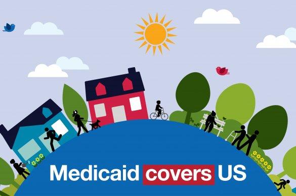 Medicaid Covers Us