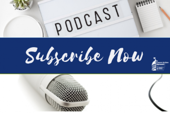 MI- Podcast Subscribe