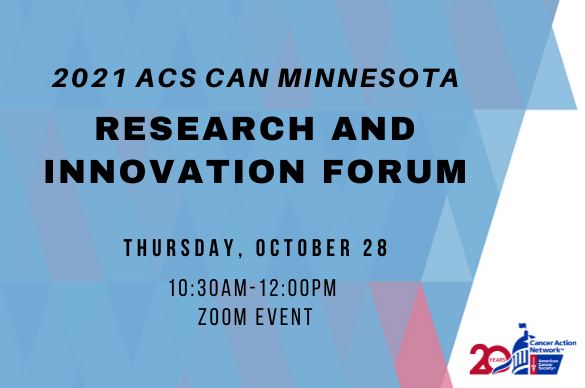 Research and Innovation Forum