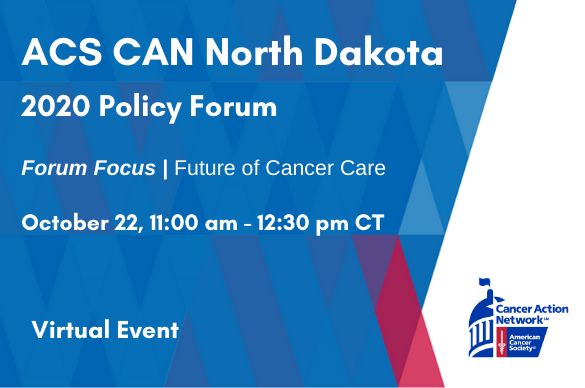 ND policy forum 2020