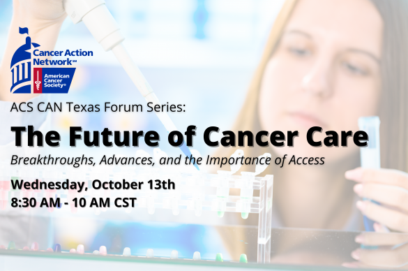 The Future of Cancer Care