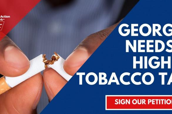 GA Tobacco Tax