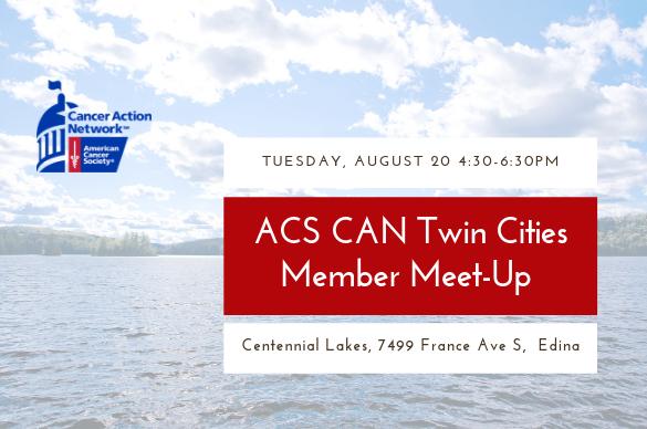 Twin Cities Member Meet-Up