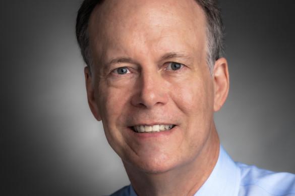 Dr. William Kaelin