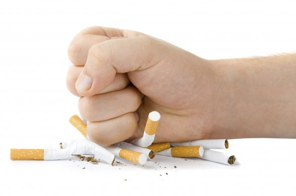Stop Tobacco