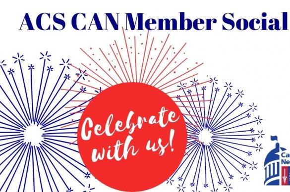 WI CAN Member Social Invite