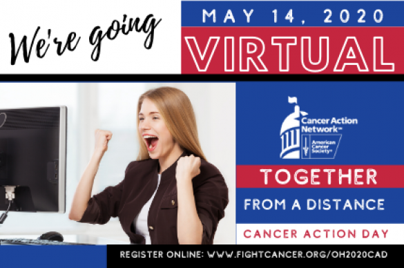 Virtual Cancer Action Day