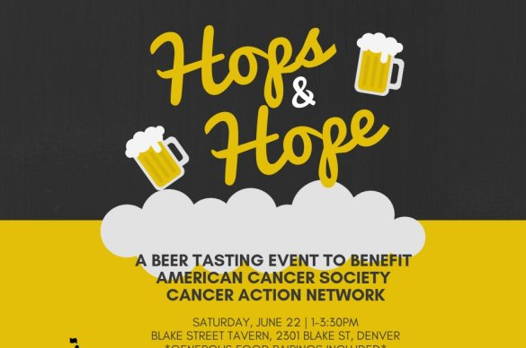 hops and hope