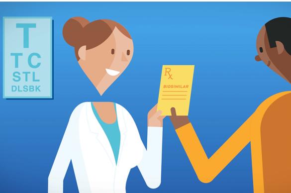 Understanding Biosimilars: A Patient's Guide