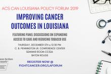 LA Policy Forum 2019