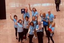 NJ: ACS CAN all volunteer quarterly calls