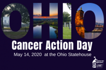Ohio 2020 Cancer Action Day