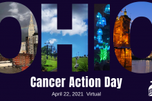 Ohio 2021 Cancer Action Day