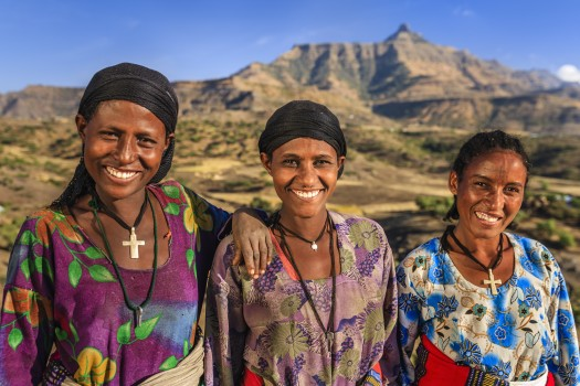 cervical cancer africa