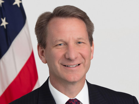 Dr Norman Sharpless NCI